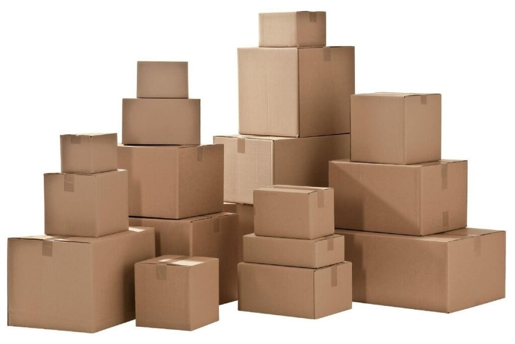 xưởng làm thùng carton theo yêu cầu