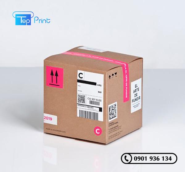 thùng carton là gì và các loại thùng carton phổ biến