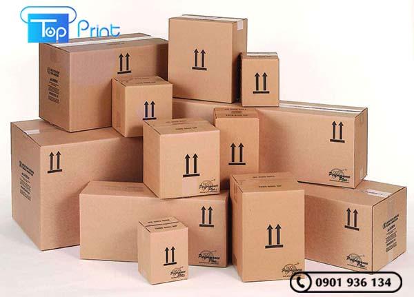 mua thùng carton giá sỉ